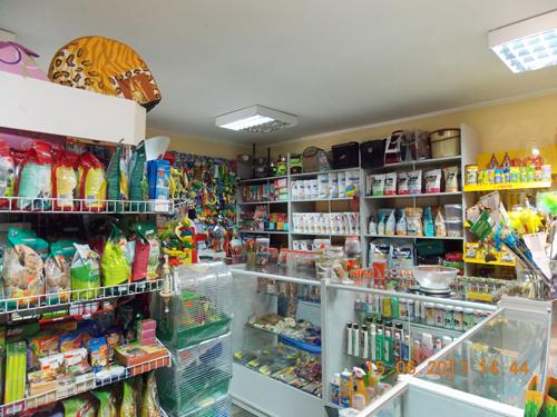 Зоомаркет Вет - аптека Умка 2